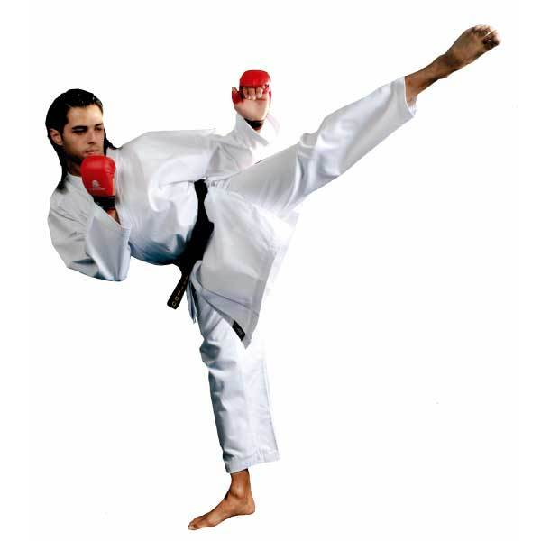 Karategi Competición Kumite DAE DO