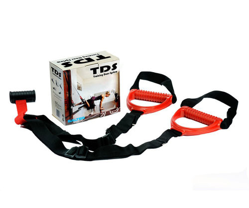 TDS Entrenamiento en suspension SALTER